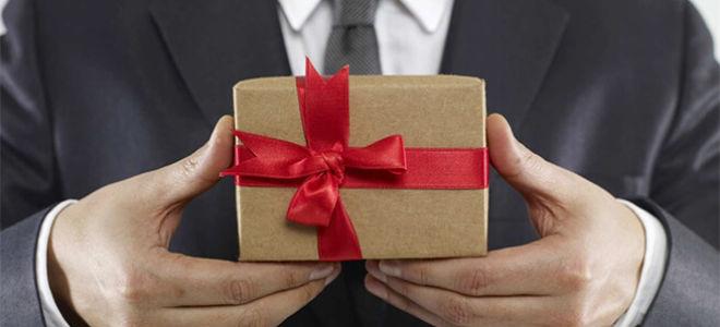 Изображение про подарки